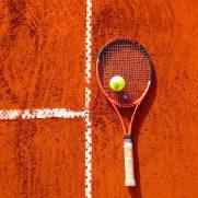 Zoom sur les blessures léies au tennis