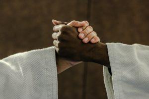 Fraternité judo